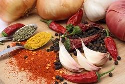 international cuisine introduction
