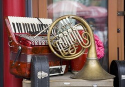 French Musical Instruments - ListWoo com